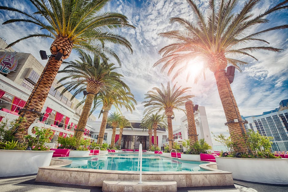 Viceroy Palm Springs (Avalon) Hotel Review