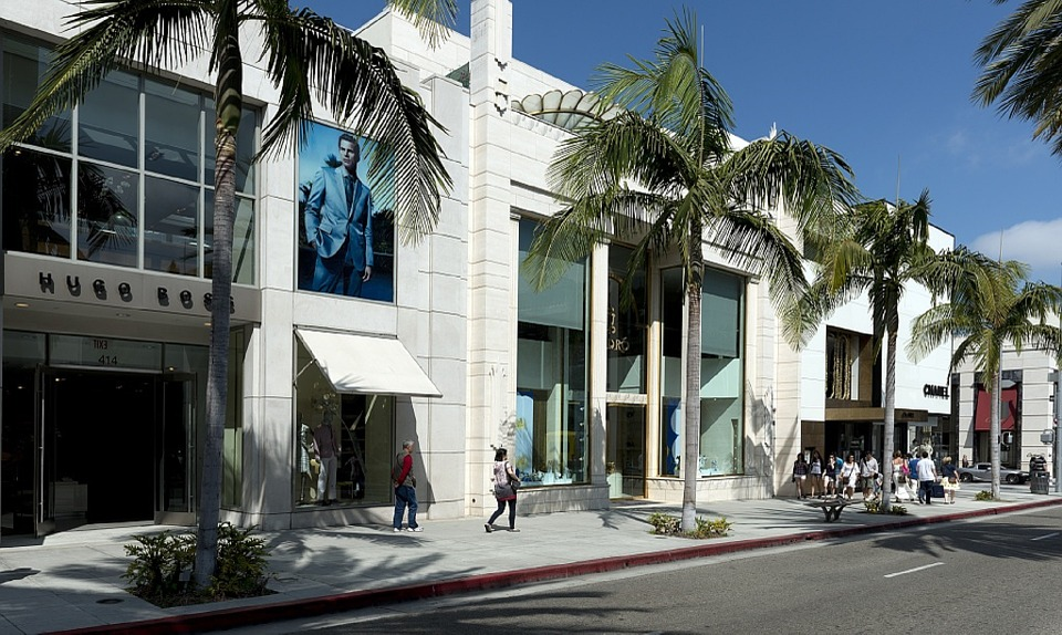 Thomson Beverly Hills Hotel Review