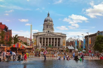 Fun Places To Visit In Nottingham