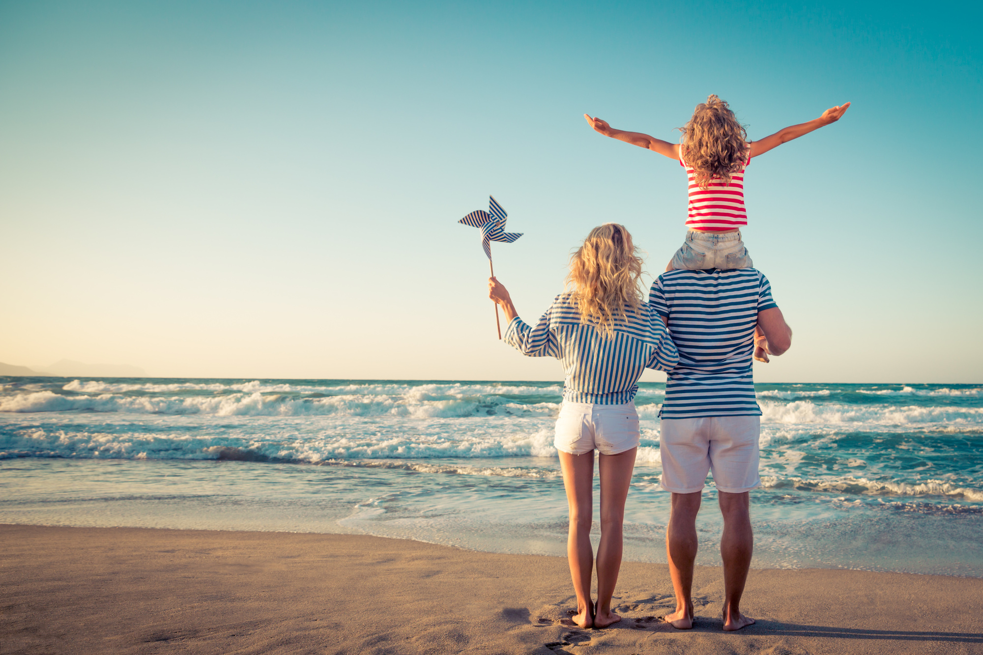 10 BudgetFriendly Family Vacation Ideas for This Summer