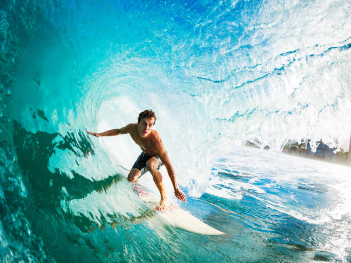 Your Guide to the Best Surfing in Costa Rica