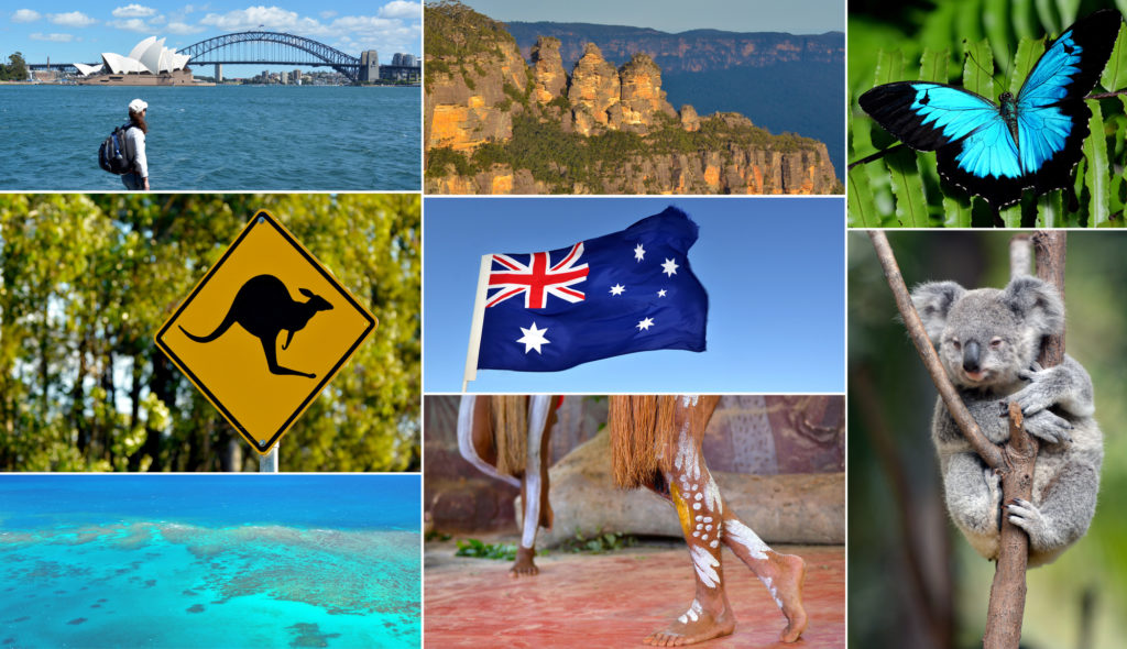 Exciting Things to Do on an Australian Vacation
