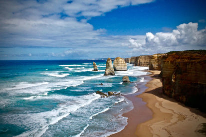 4 Reasons to Vacation in Australia This Year