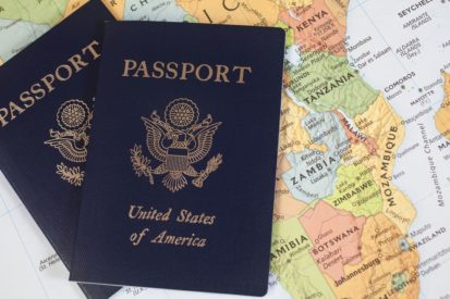 How to Apply For a Passport and Start Traveling Today