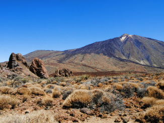 7 Things You Should Know Before Visiting Volcano Teide