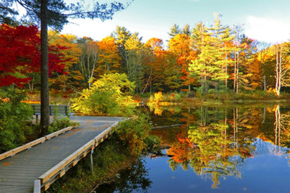 4 Most Affordable Places To Spend Your Autumn Vacation