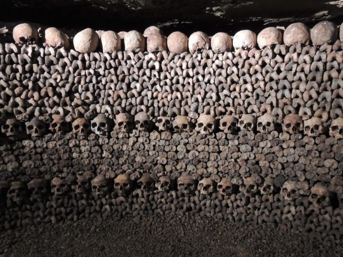 Forget the Louvre: Top 10 Spookiest Places You Have to Visit in Paris
