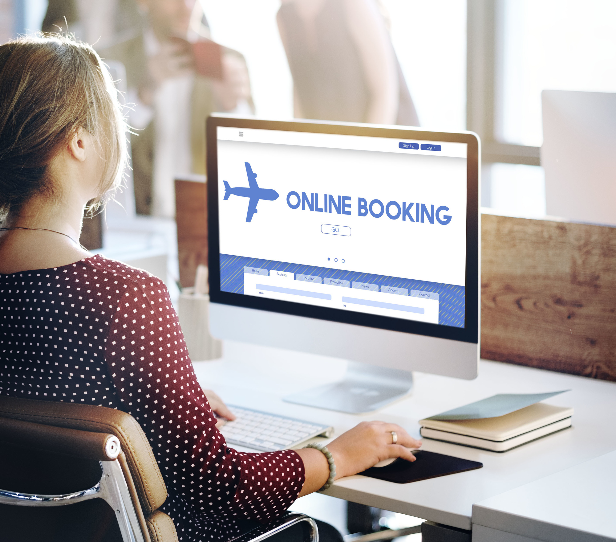 best time to book a flight online