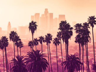 More Than Hollywood: The 5 Most Beautiful Places to See in California