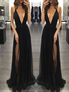 Color Trendy Prom Dresses for 2019