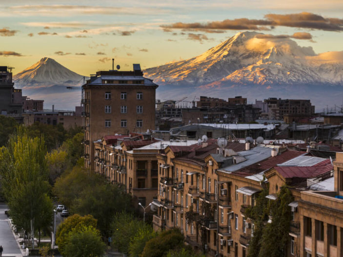Must Visit Places During Your Armenia Trip