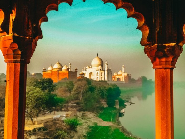 10 Magical Reasons Everyone Should Visit India in Their Lifetime