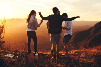5 Fun and Exciting Vacations for Young Adults