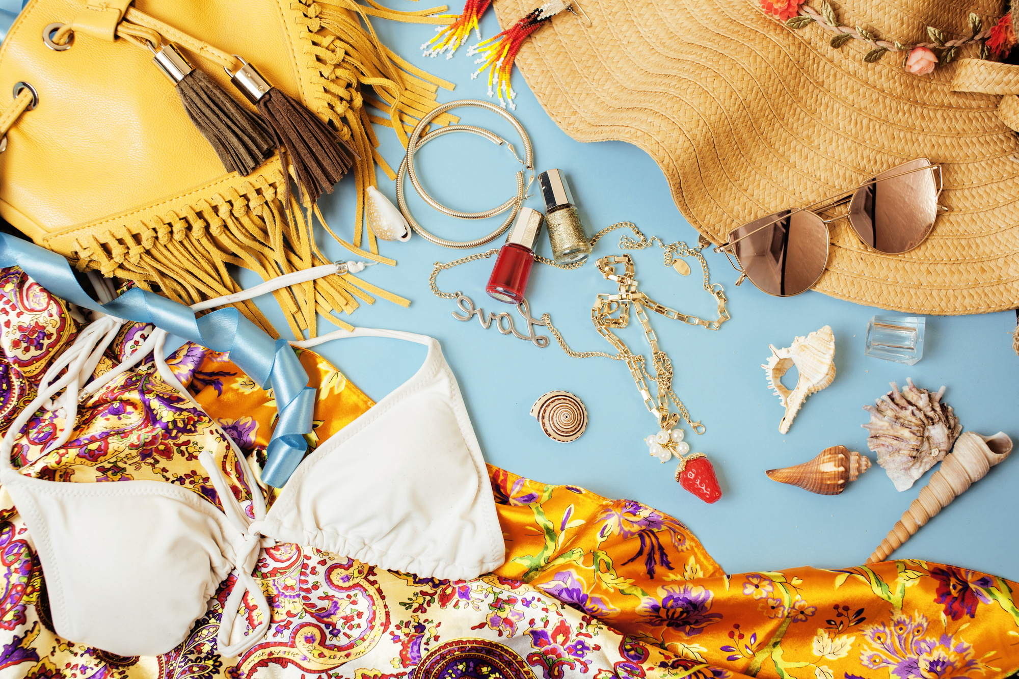 Organize Your Bling: 5 Tips for Packing Jewelry When You Travel