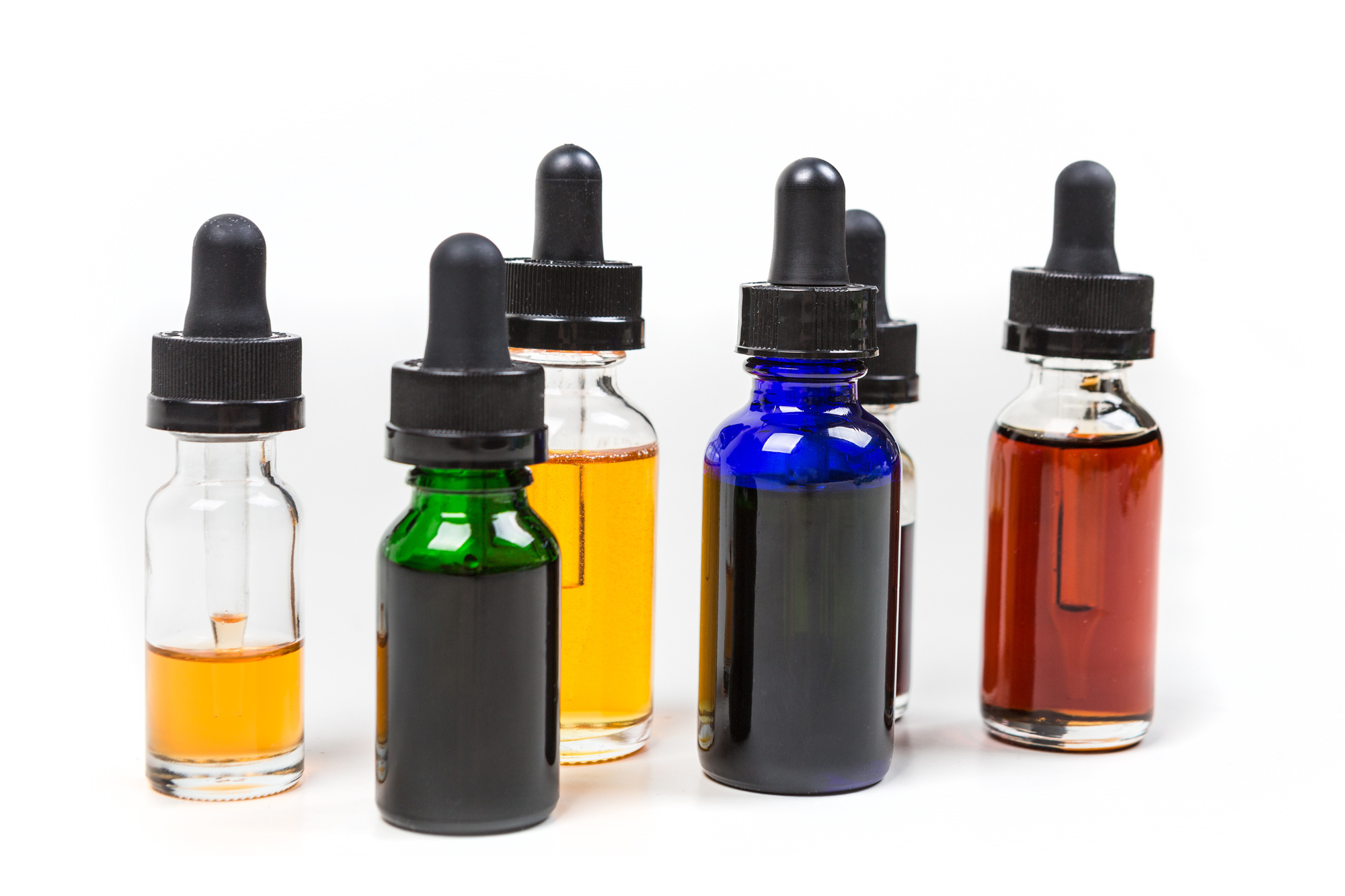 New Year New Flavors: 8 of the Best Vape Juice Flavors of 2019
