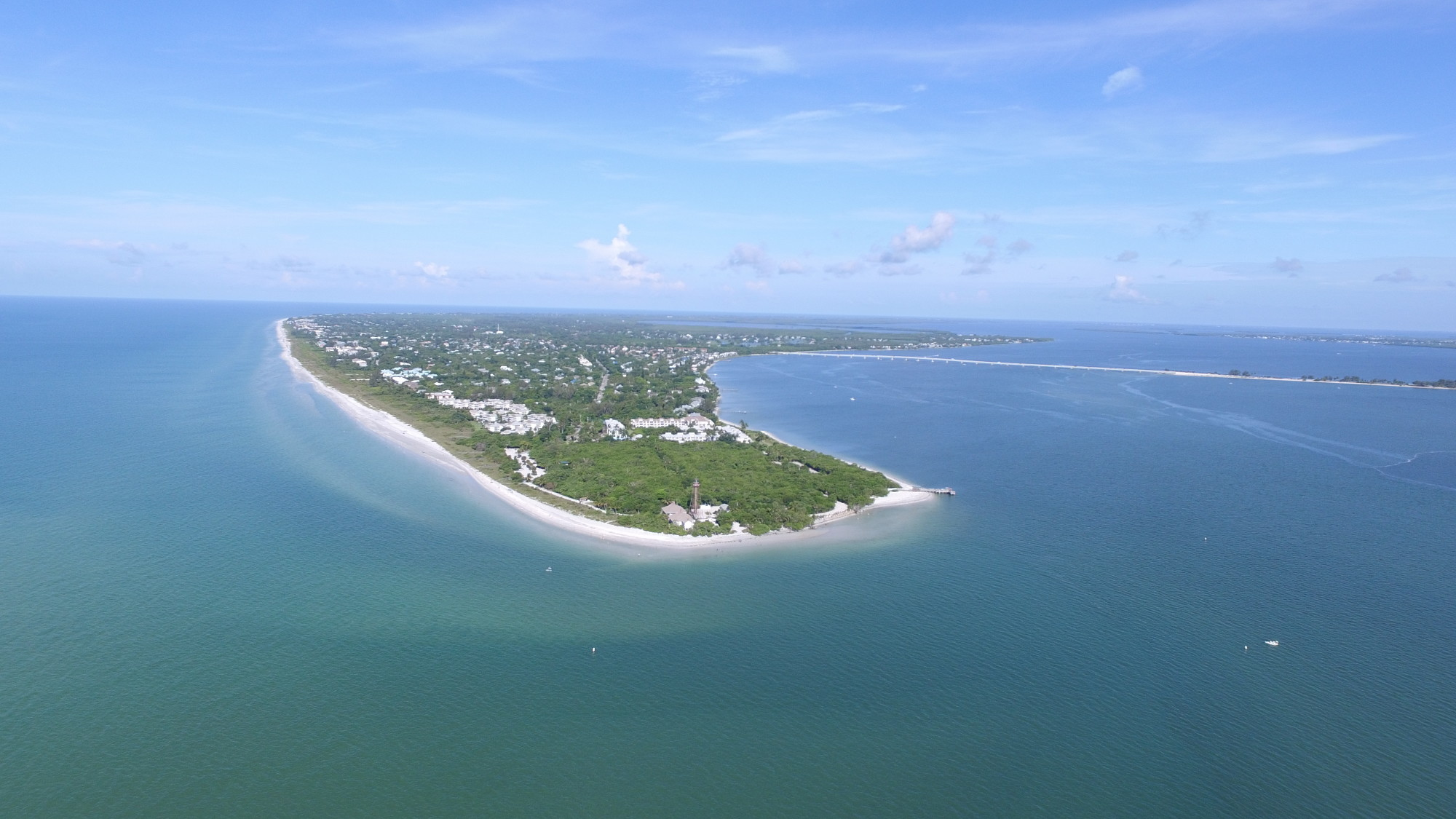 Why Sanibel Island Should Be Your Next Vacation Destination