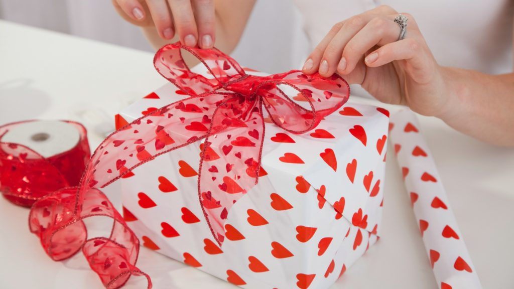 Varieties of Valentine Day Gifts