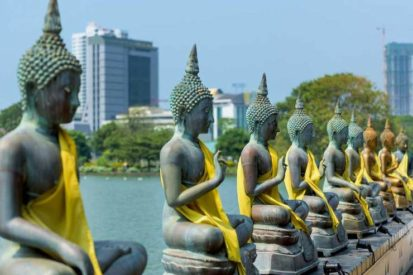 What are the attractions in Colombo for Travellers?