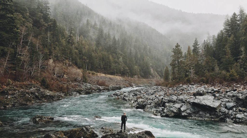 The Top 5 Destinations for Adventure Vacations in the United States