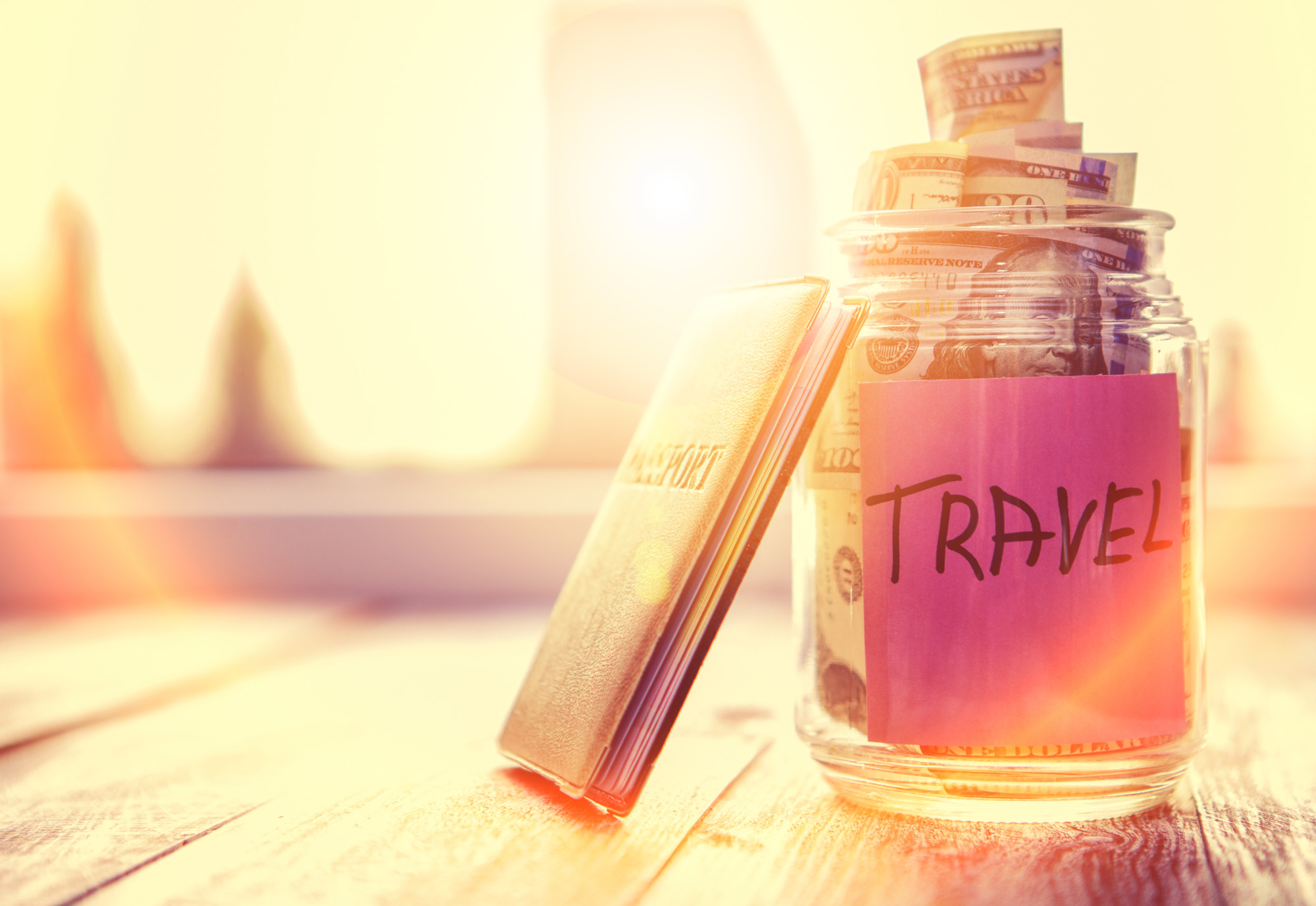 8 Top Tips on How to Budget for a Vacation and Enjoy Stress-Free Travels
