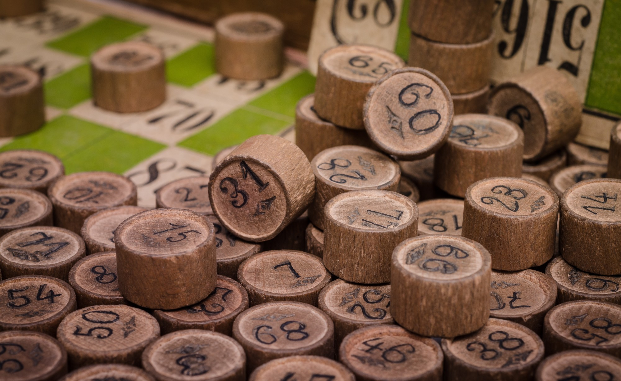 Fun Bingo Ideas: How to Spice Up the Game and Have a Great Time