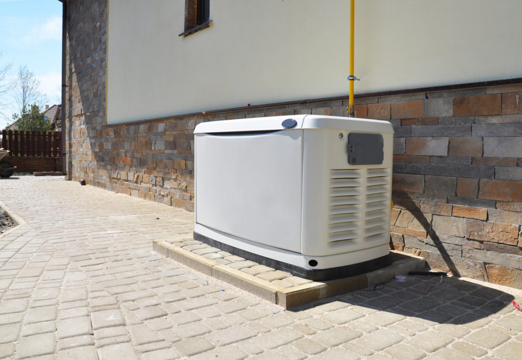 Power Tripping: Do You Need a Whole-House Generator on Standby?