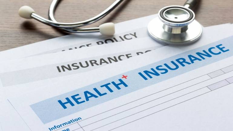 Health insurance would help to get the best medical care