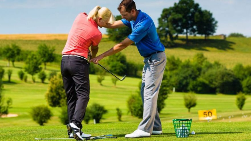 Image result for The 5 Best Tips for Beginner Golfers