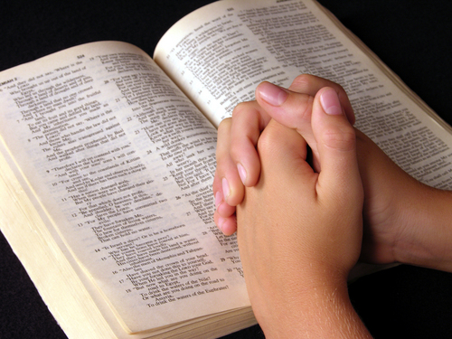 There Is More To Short Prayers Than You Think