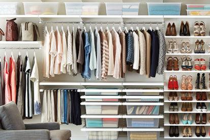 Smart Tricks to Organize Your Wardrobe