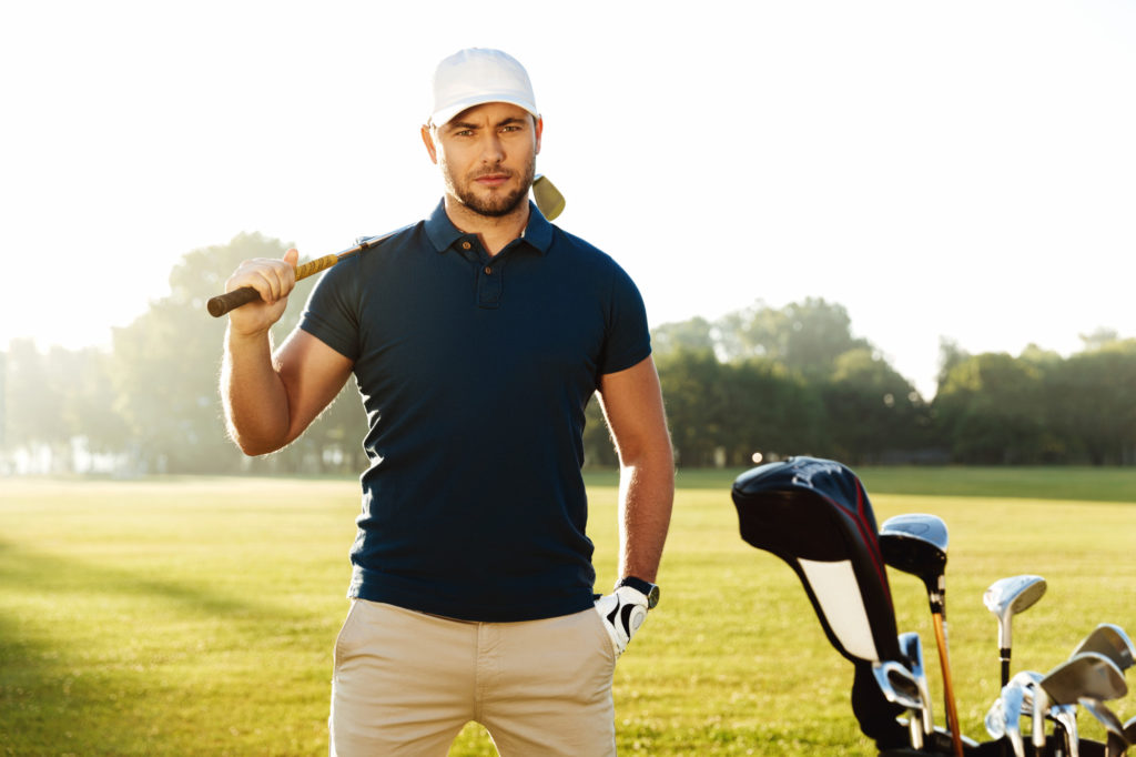 Men's Golf Style: How to Bring Your Swagger to the Greens