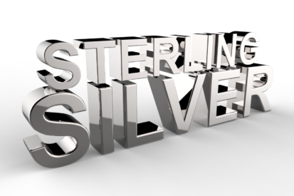 What Is Sterling Silver? How It's Made, Care, and More.