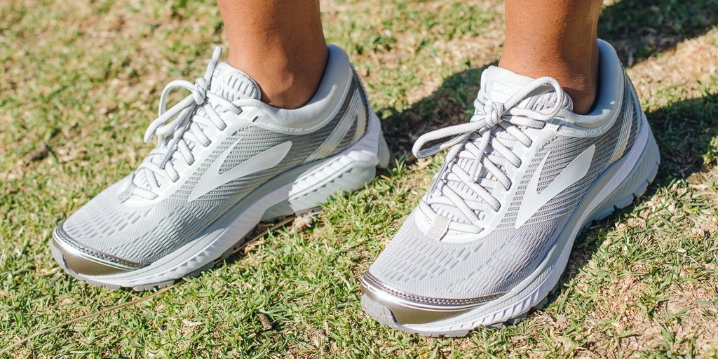 Difference Between Running Shoes