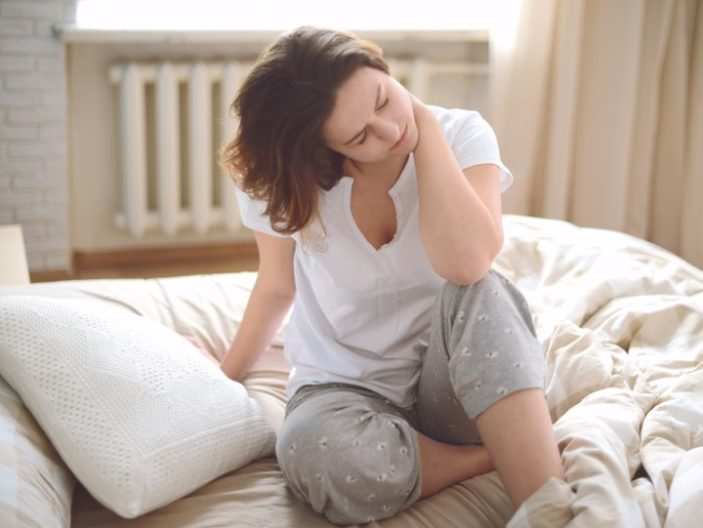 Different Ways to Cope with Sleep Saboteurs as A Woman