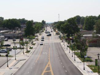 Grandview, Missouri