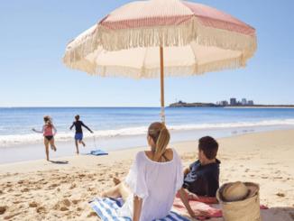 Top 5 Aussie Staycation Ideas