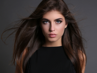 How to Make Your Hair Soft and Shiny: The Key Steps to Take