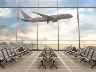 Bored? Things to do While You're in an Airport
