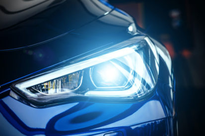 How Headlight Restoration Kits Work