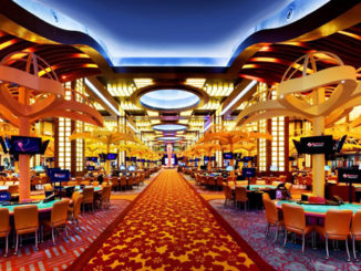 The Best Casino Hotel Resorts In The World