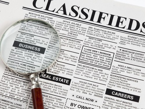 Free Local Classified Ads- value economical tool for advertising