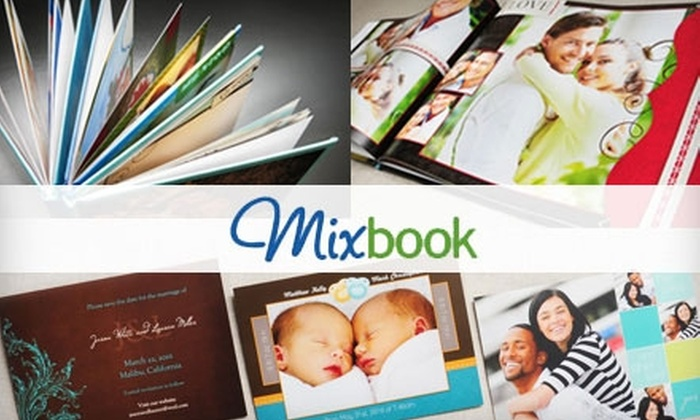 What you need to know about Mixbook