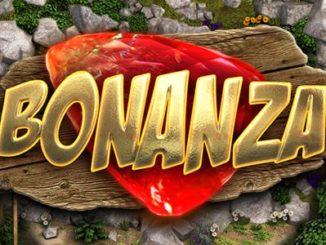How to play bonanza slot