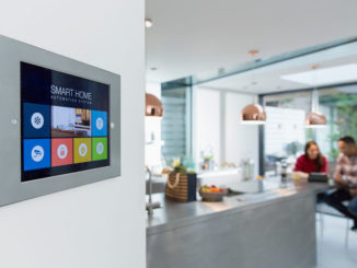 Bringing Your Home Into the 21st Century — Introducing Smart Home