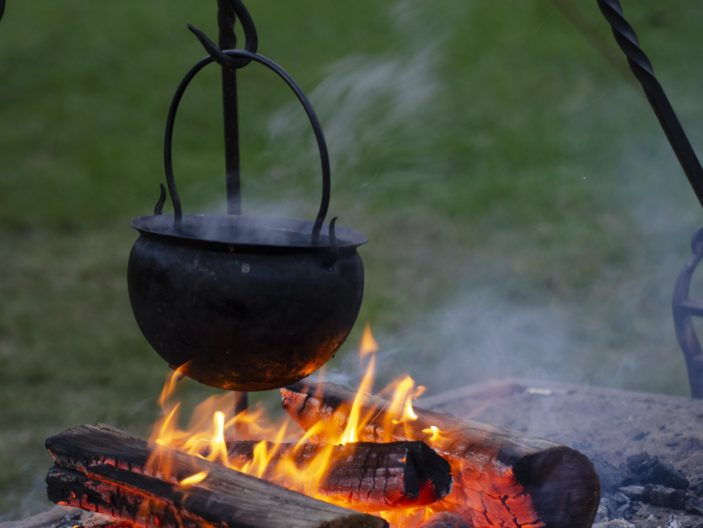 4 Amazing Campfire Cooking Recipes to Level up Your Rustic Meals