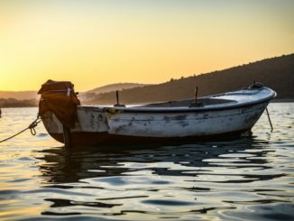 Gone Fishing: How to Take Care of Small Fishing Boats