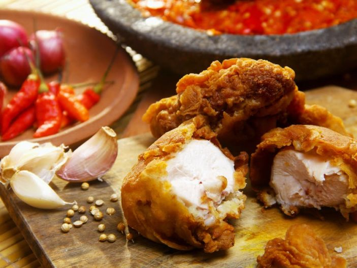 Deep Fried Love: 4 Secrets to Cooking Delicious Soul Food