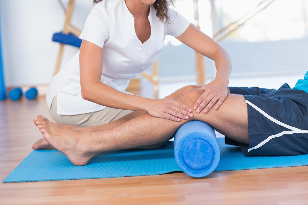 Five Tips for Getting the Most Out of Your Physical Therapy Treatments