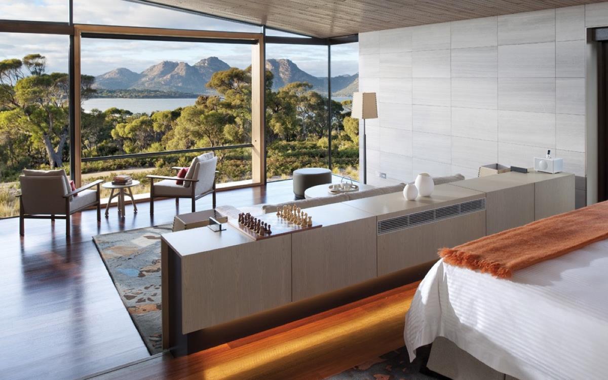 Best hotels in Tasmania   Telegraph Travel