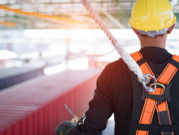 3 Ways to Improve Construction Site Safety